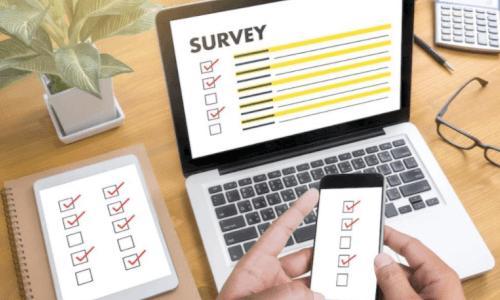 Jak zarabiać dzięki płatnym ankietom online.